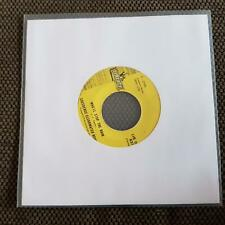 Creedence Clearwater Revivial - Who'll stop the rain/ Travelin' band 7'' Single