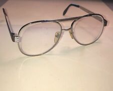 American Optical Vintage Aviator 502 Eyeglasses Frames 56[]20 150
