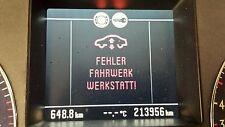 VW Phaeton 3d Tacho / Kombiinstrument 3.0 tdi  260km/h 3D0920882f rb4
