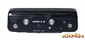 Pentax Winder LX ✯ Winder ✯ Motor ✯ Nur für Pentax LX ✯ Asahi ✯ Motor Drive ✯