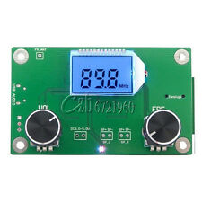 DSP PLL Digital Stereo FM Radio Receiver 87-108MHz Module with Serial Control