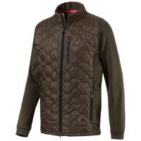 Puma Golf PWR Warm Dassler Jacket Primaloft - RRP£140 ALL SIZES Winter Full Zip