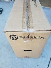 Hp rp9 pos with msr and customer facing display