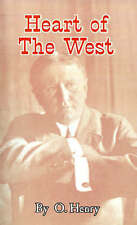 NEW Heart of the West by O. Henry