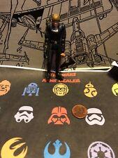 Star Wars Return Of The Jedi Luke Skywalker 2003 Hasbro