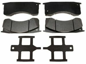 For 2010-2016 IC Corporation RE Commercial Brake Pad Set Raybestos 18392VY 2011