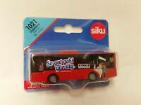 SIKU 1021 Linienbus Werbemodell / Sondermodell KAUFHAUS STOLZ - RARITÄT - NEU