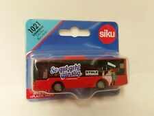 "Siku 1021 Autobus ""park & Ride"" colori assortiti"