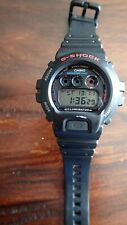 Casio G-Shock Digital Watch, DW6900 Black style 3230