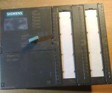 Siemens simatic s7-300 cpu: 6es7 5ae02-0ab0