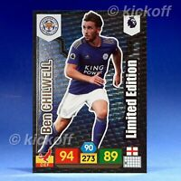Panini Adrenalyn XL 2019-2020: Chilwell Limited Edition Leicester City. Premier