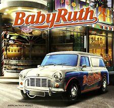 MATCHBOX BABY RUTH AUSTIN MINI VAN