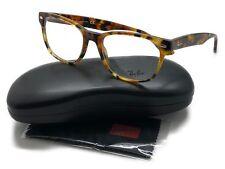 RAY-BAN RB 5359 5712 Eyeglasses Optical Frames Glasses Spotted Tortoise ~ 53mm