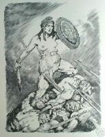 1917 NORMAN LINDSAY 16 full page plates, SONGS OF A CAMPAIGN free EXPRESS w/w