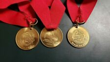 Breckenridge Brewery India Pale Ale Medals X3