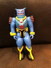 Vintage 1984 Voltron Robeast Scorpious Action Figure
