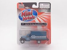 Classic Metal Works #30481 1941/46 Chevy Delivery Truck EMD  HO SCALE
