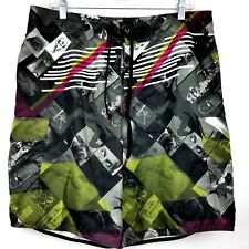 Tony Hawk Men's Shorts Size 36 Boardshorts