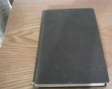 The Witness of the World to Christ; W.A Mathews 1893 HC