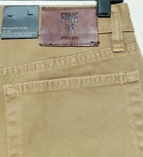 Frye 5 Pocket Slim Jeans Pants Mens 38×32 NWT $148.00