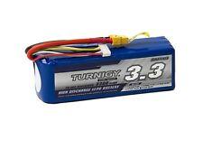 RC Turnigy 3300mAh 6S 30C Lipo Pack w/XT-60