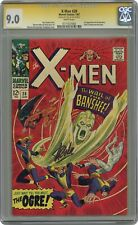 Uncanny X-Men #28 CGC 9.0 SS 1967 0171537005