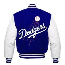 Los Angeles Dodgers MLB Varsity baseball jacket small medium large XL 2XL 3XL