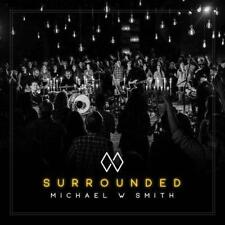 Michael W. Smith - Surrounded (NEW CD)