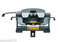B&W Companion 5th Wheel RV Gooseneck Flat Bed Hitch Adapter RVK3050 - 22K