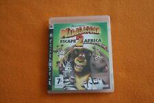 Madagascar 2 Playstation 3