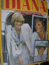 Princess Diana A Queen Of Fashion UK Magazine