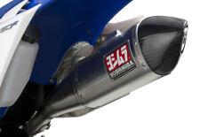 Yoshimura Yamaha WR450F 2012-15 Enduro Series RS-4 Full Exhaust SS-AL-CF
