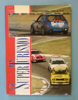 Libro Book Sportivo/Automobilismo SUPERTURISMO '93 Franco Nugnes rally emiliana