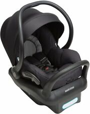 Maxi-Cosi Mico Max 30 Infant Car Seat - Black crystal