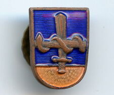 Finland Military Intendancy Badge Nice Condition !!!