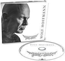 WOLF HOFFMANN - HEADBANGERS SYMPHONY   CD NEW+