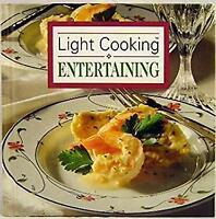Light Cooking Hardcover Jeanne, Yoakam, Linda R. Jones
