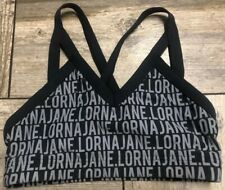 EUC Women's Sz M LORNA JANE Activewear Sports Bra Worn Once