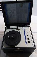 Vintage Califone Portable Record Player Mod # 1010AV