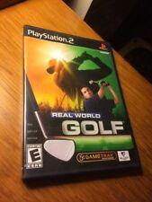 Real World Golf (Sony PlayStation 2, 2006)
