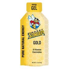 Honey Stinger Honey Stinger Gel Box of 24 Food Hs Gel Gold 1.3oz*new Upc* Bxof24