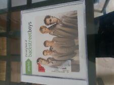 backstreet boys the very best Album CD