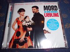 MORD IST MEIN GESCHÄFT LIEBLING OST inkl. 7 Dean-Martin-Songs 2CD 57 Tracks NEU!