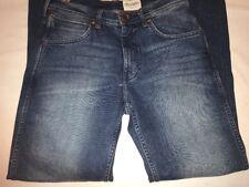 "BNWT Wrangler Arizona Bleu. Classique Moderne Coupe Droite Jeans. Taille 32"" X 32"""