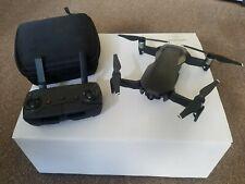 DJI Mavic Air Drone Quadcopter - Onyx Black