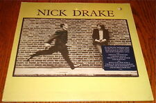 NICK DRAKE 180 GRAM AUDIOPHILE VINYL STILL SEALED RSD