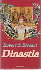 R. S. Elegant Dinastia Euroclub 1979  2° ed. L5895
