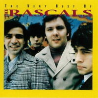 RASCALS-THE VERY BEST OF THE RASCALS-JAPAN SHM-CD C41