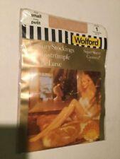 Wolford Hand-wash only Singlepack Hosiery & Socks for Women