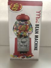 Jelly Belly Mini Bean Machine - Factory Sealed - Includes Jelly Beans